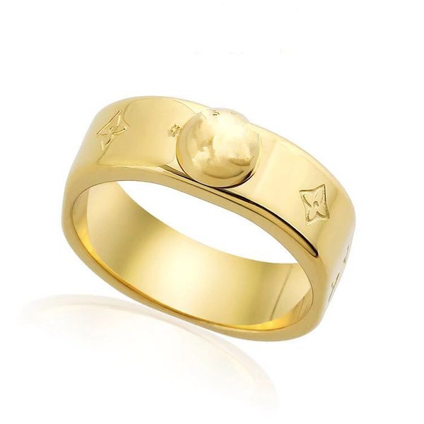 designer jewelry engagement rings for women rose gold mens gold rings stainless steel flower ladies rings
