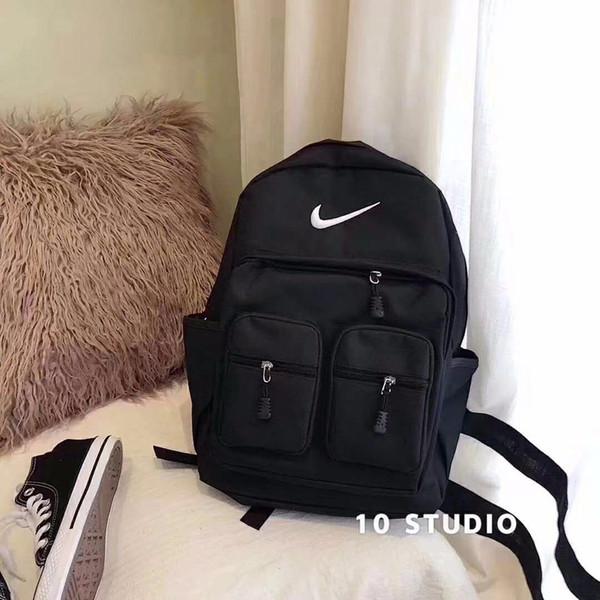 Borse a tracolla di marca di marca maschile borse a spalla doppio moda moda zaino zaino di lusso