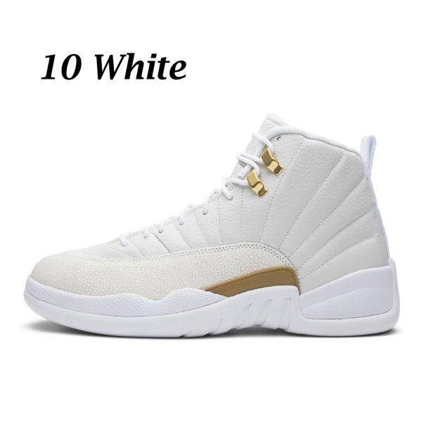 10 White
