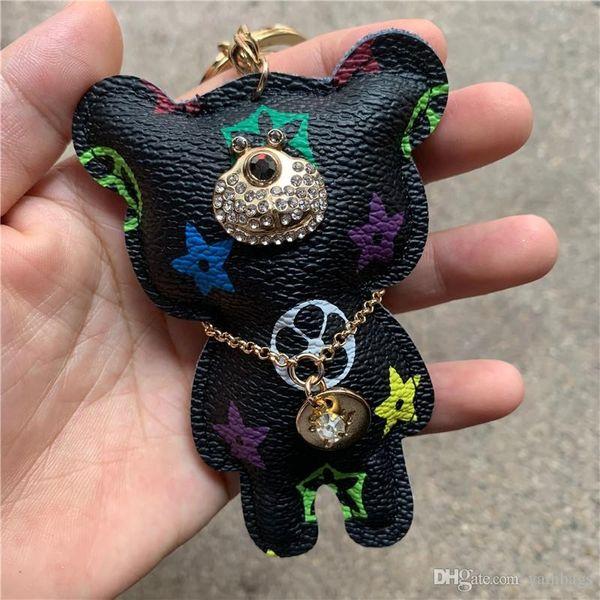 Bear Design Farbe 03