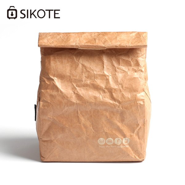 SIKOTE High Quality Thermal Lunch Bags For Women Food Picnic Multifunction Cooler Box Insulated Tote Bag Storage Container D19010902