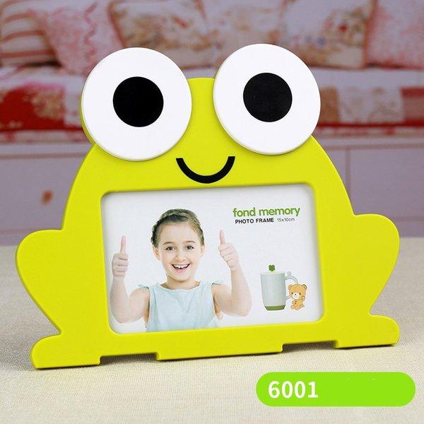 6001 green frog