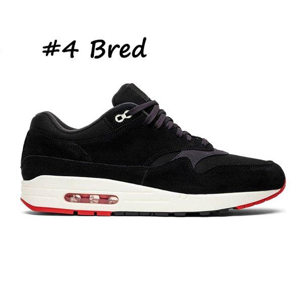 4 Bred