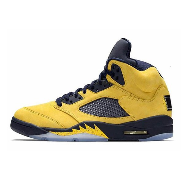 Fab 5 SP Michigan 5s