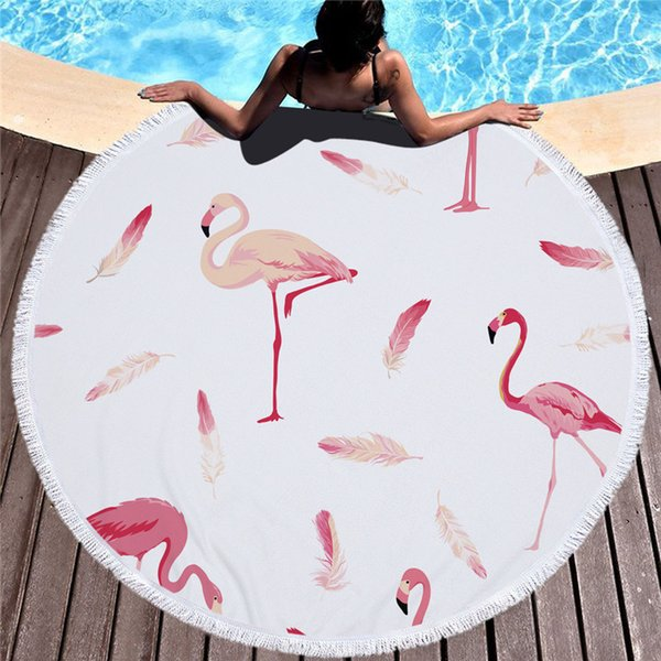 Фламинго 1