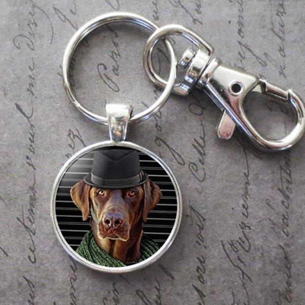 Ключ Цепной 2