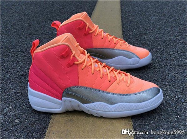 New Release Authentic Air 12 GS Hot
