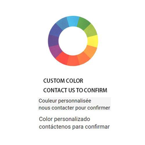 Personalizado cor feita