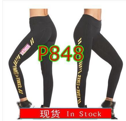 new arrivel women fitness pants  running tights  leggings women bottom trousers Be About Love Perfect Long Leggings p848