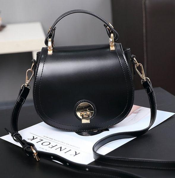 Sacchetto di modo delle donne L'ultima fascia alta di alta qualità perfetta struttura PU borsa a spalla singola borsa sta vendendo bene in tutto il mondo 260 #