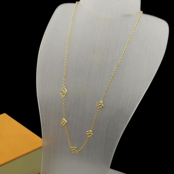 Yellow gold/Necklace
