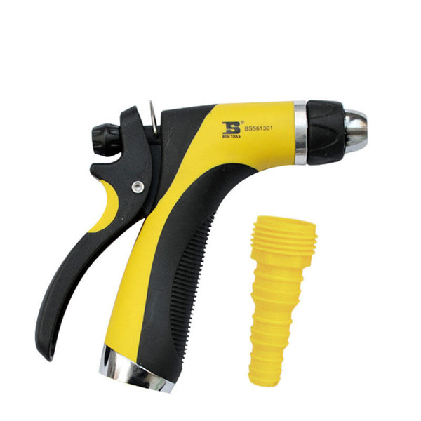 best selling Garden Hose nozzles Water Hose Sprayer for Car Wash Cleaning Watering Lawn and GardenQuick response to work & easy to install