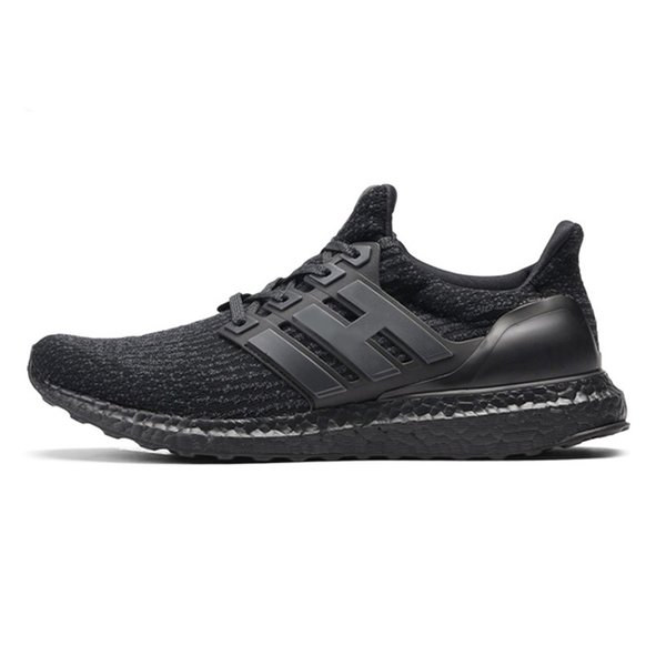 UB 3.0 Triple Black