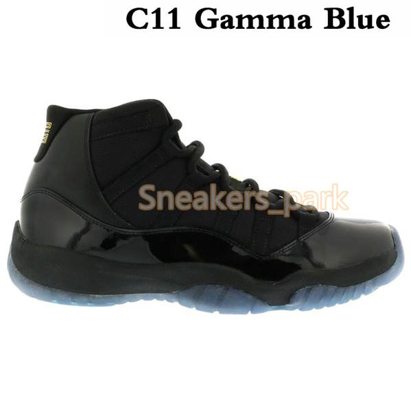 C11 Gama Mavisi