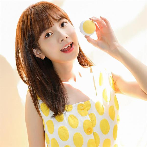 Original Skin Xiaomi Youpi UNDOCO B01 profunda eléctrica Limpiador facial del cepillo de silicona ultrasónica del depurador masajeador Desarrollado dispositivo de limpieza facial
