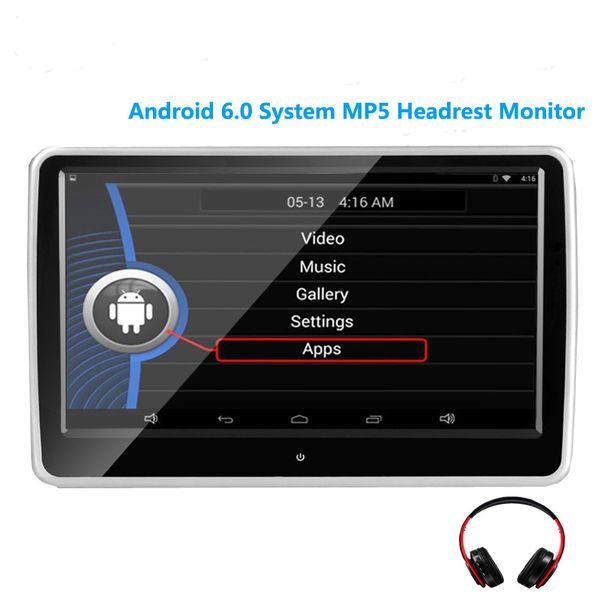1 monitor de 1 auricular