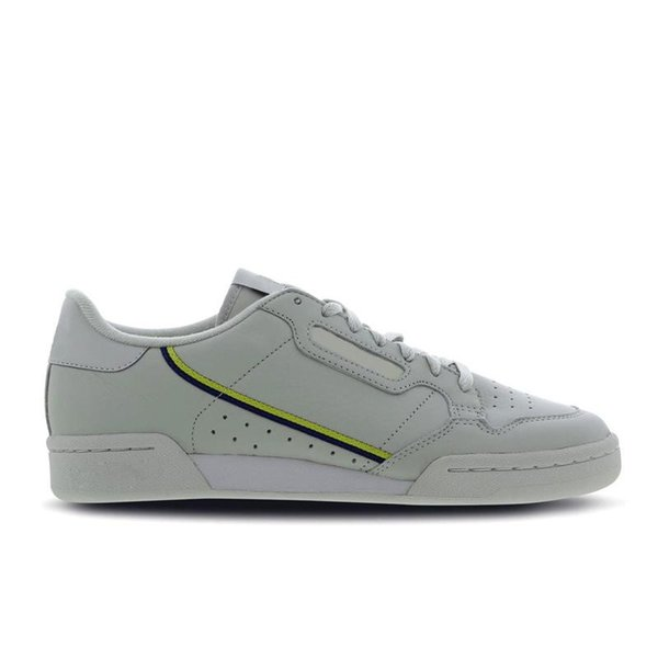 Continental 80 Rascal Grey