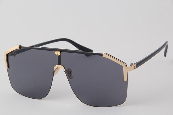 HOT NEW 2019 HAUTE QUALITÉ HOMMES FEMMES LUNETTES DE SOLEIL AVEC BOÎTES ORIGINALES lunettes de soleil polarisées Brand Designer Fashion Men Lunettes de soleil Protection UV