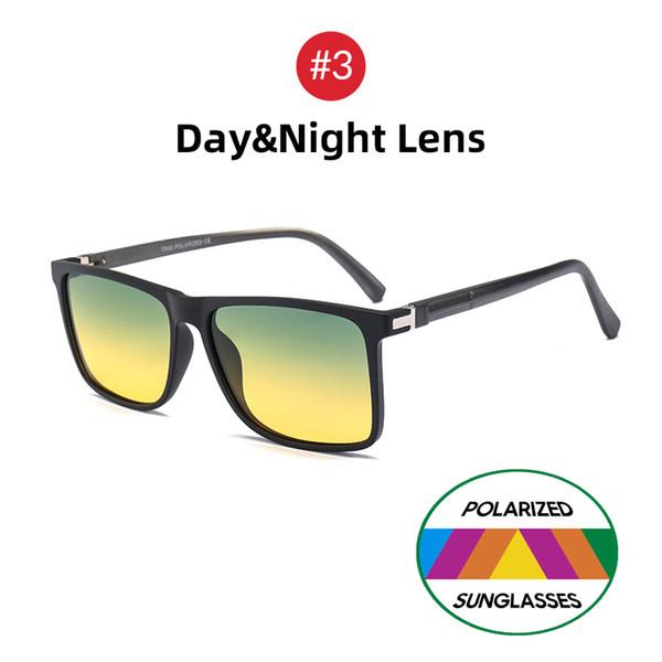 3 Day Lens Noite