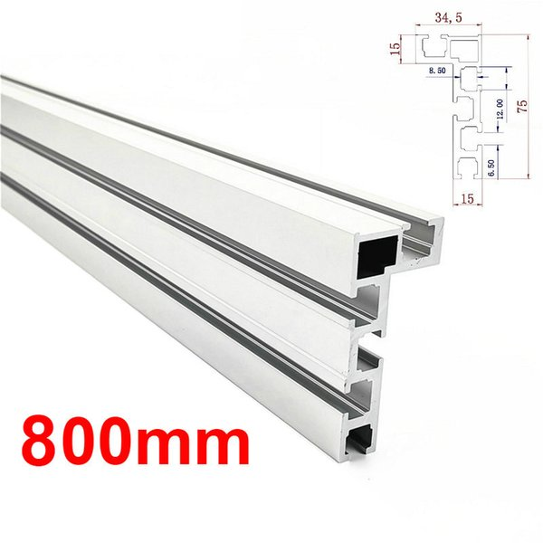 800mm Fence