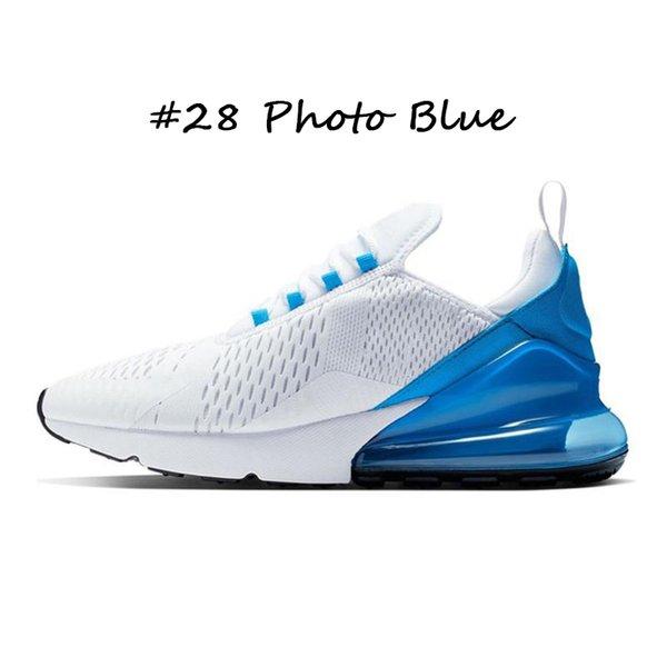 #28 Photo Blue