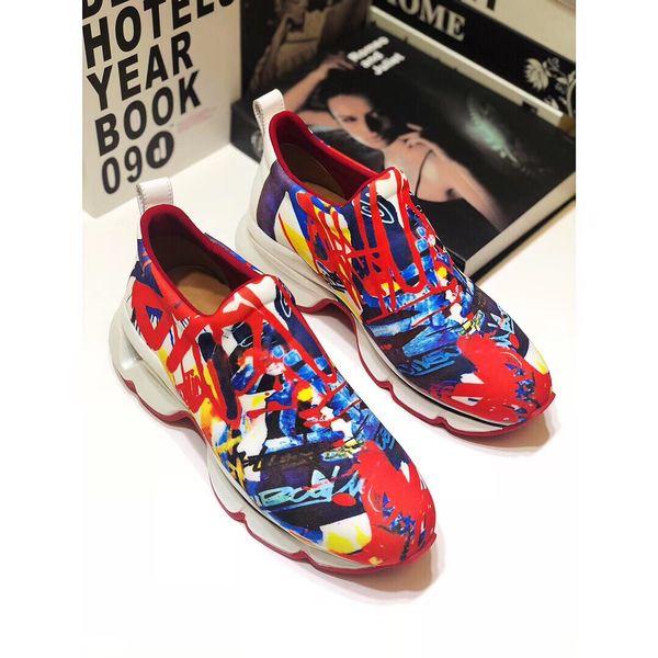 2021 Paris Triple-S Leisure Shoes Luxury Platform Triple S Sneakers Men Women Chaussures Old Grandpa Trainer 35-46