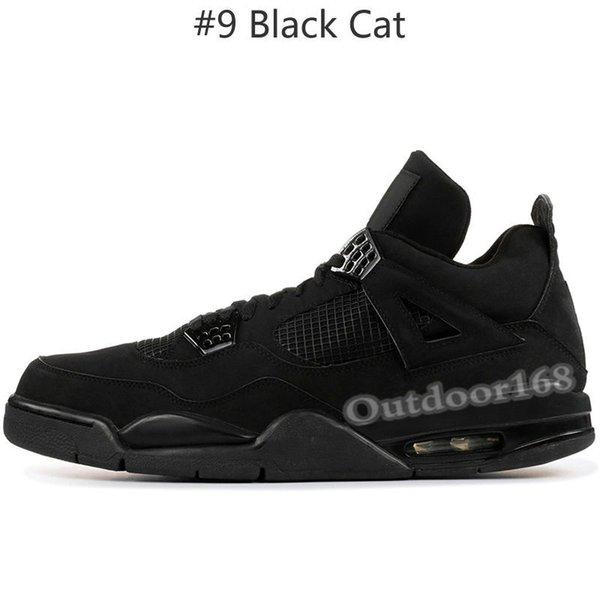 #9 Black Cat