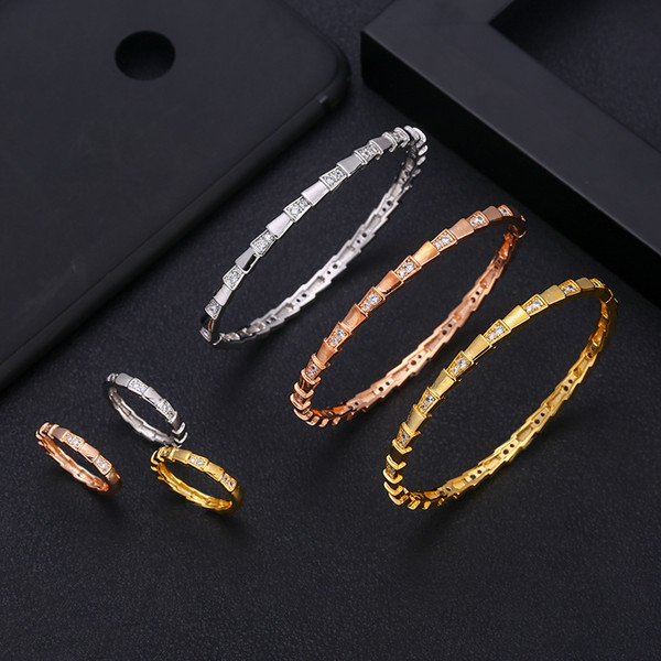 Jankelly luxus Einzigartige Afrikanische Armreif Ring Set Schmuck Sets Für Frauen Hochzeit Kubikzircon Kristall CZ Dubai Brautschmuck