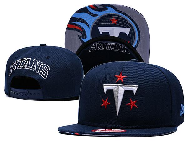 336557151 Tophatstore Todas As Equipes Boné de Beisebol dos Titãs das Mulheres  Ajustáveis Snapback Hat
