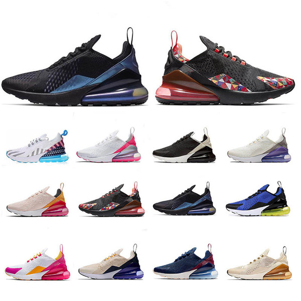 2019 New CNY Throwback Future For Mens Women Running Shoes Rainbow Heel Warriors Philippines Triple Black White Sports Mens Trainers 36-45