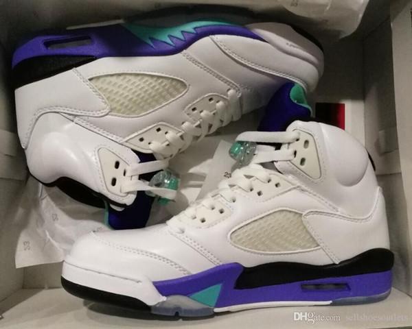 Cheap Mens Womens Basketball Shoes 5 5s V Olympic Metallic Black Metallic OG GOLD MEDAL Camo Sport Shoes With Original Box