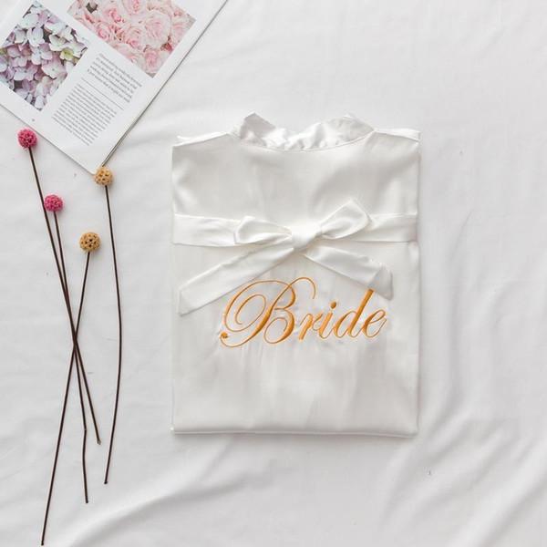 Sposa Bianco
