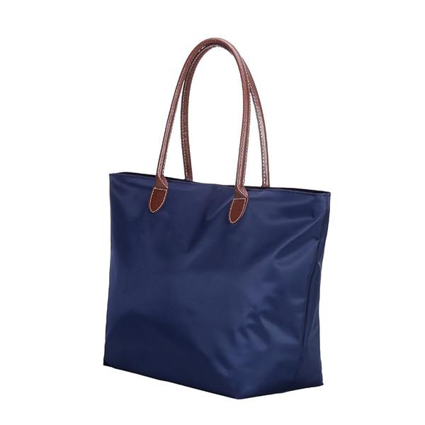Gnocchi Gnocchi Borsa pieghevole panno Beach Bag Bill mano di carico di spalla di acquisto