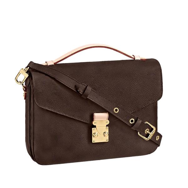 top popular Shoulder Bags Totes Bag Womens Handbags Women Tote Handbag Crossbody Bag Purses Bags Leather Clutch Backpack Wallet Fashion Fannypack 96 2020