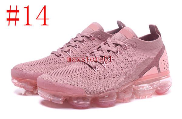 #14 Rust Pink 36-40