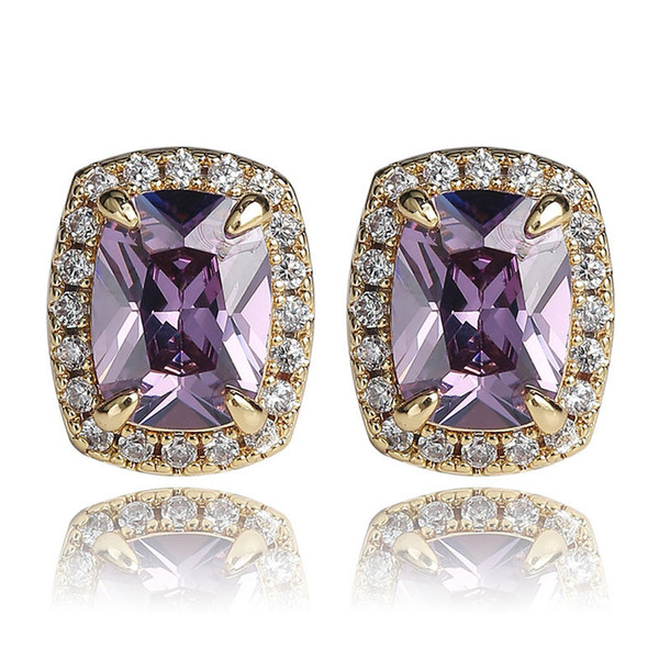 Gold,Purple