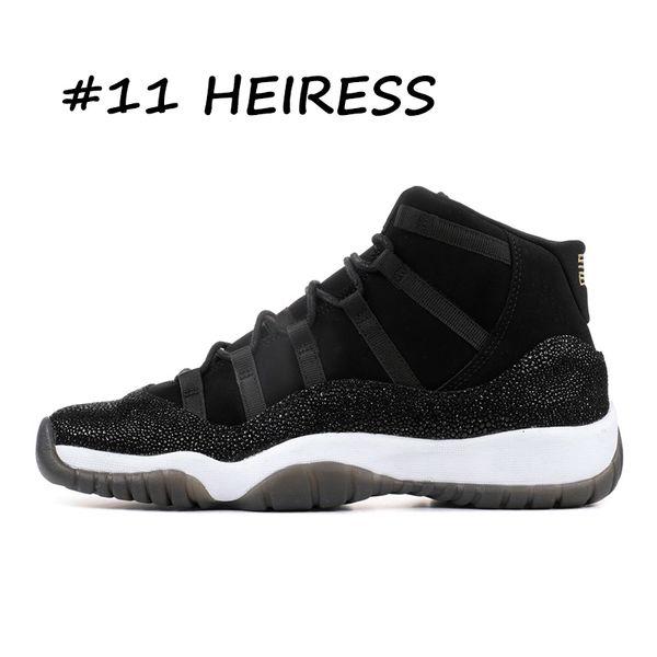 11 HEIRESS