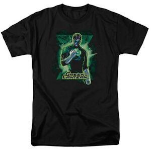 GREEN LANTERN BROODING Power Ring Licensed T-Shirt All Sizes
