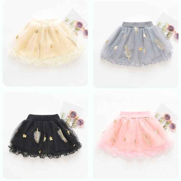 4 colors Top Quality candy color kids Girl tutus skirt dance dresses soft tutu dress ballet skirt children pettiskirt clothes C21