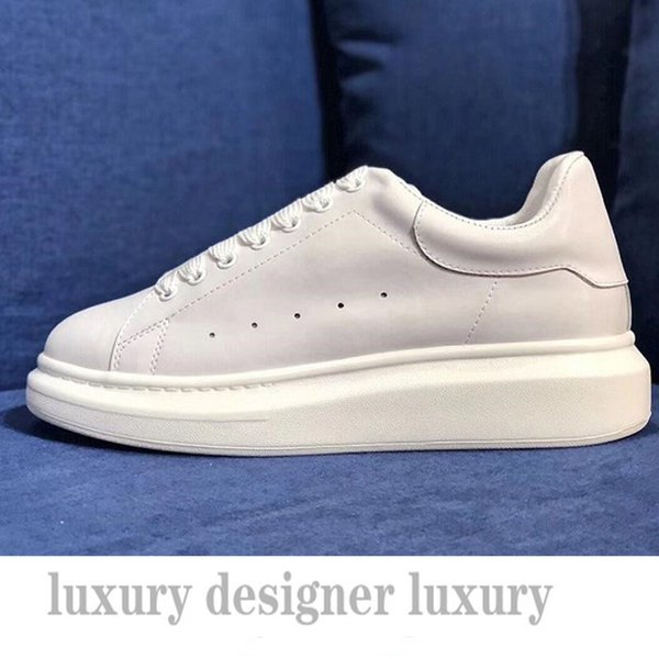 Designer de luxe chaussures de sport pour hommes et femmes bas prix meilleur top compteurs de la mode dernière couleur correspondant chaussures plate-forme casual en plein air AC020