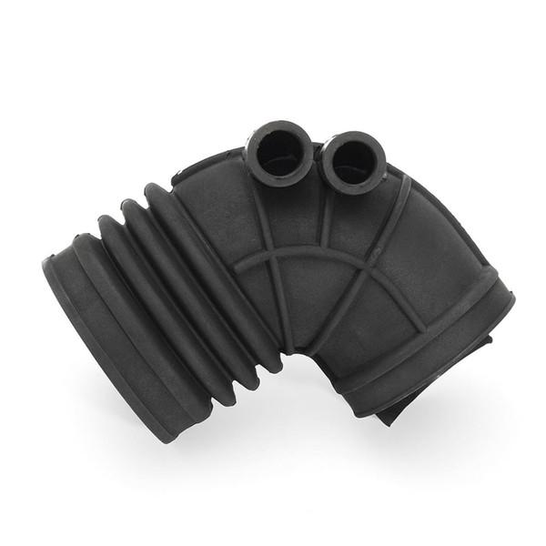 Capteur de masse de débit d'air noir 1 mètre de compteur Compteur d'admission de corps de papillon pour E36 325 M3