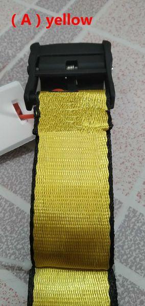 (أصفر