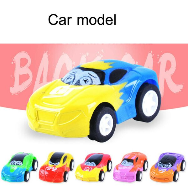 best selling 2019 New Children's Educational Play Diecasts Toy Vehicle Racing Motorcycle Aircraft SUV Car Engineering Vehicle
