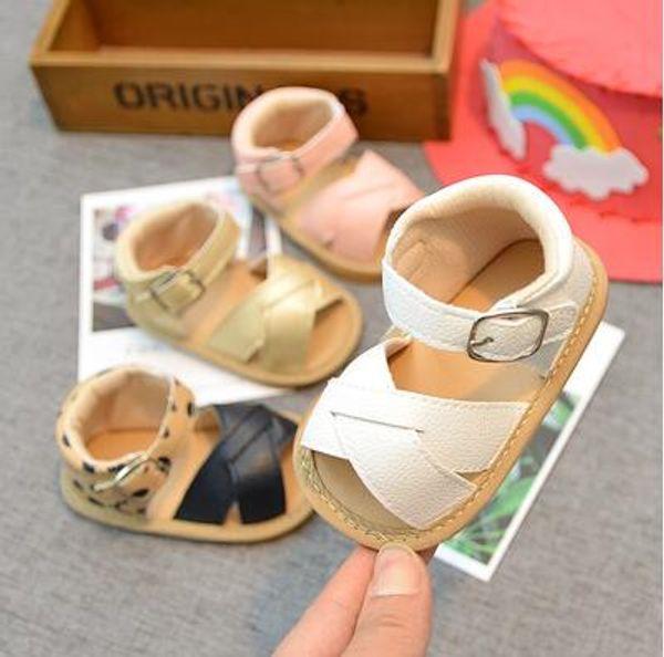 summer boy sandals 0 to 6-12 months