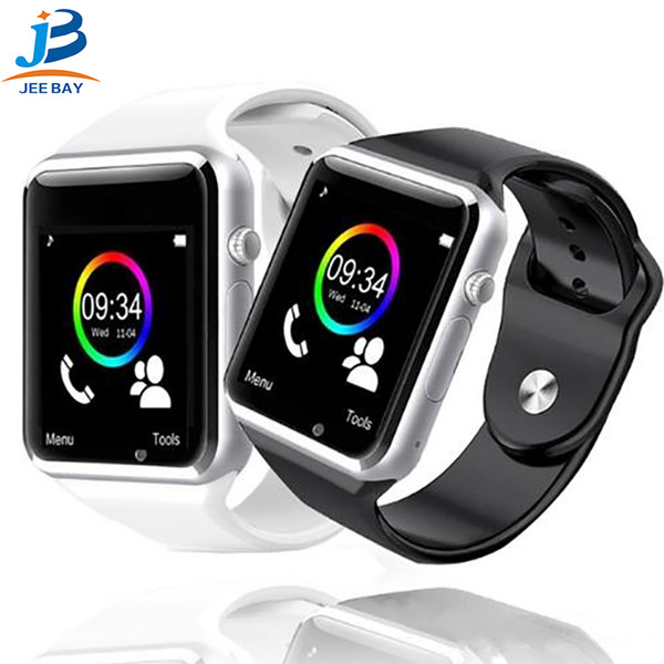 Smart Wear A1 montre Smart Watch Pluggable SM Carte Bluetooth Sport ios Smart Montre pour Android Phone Xiaomi Huawei