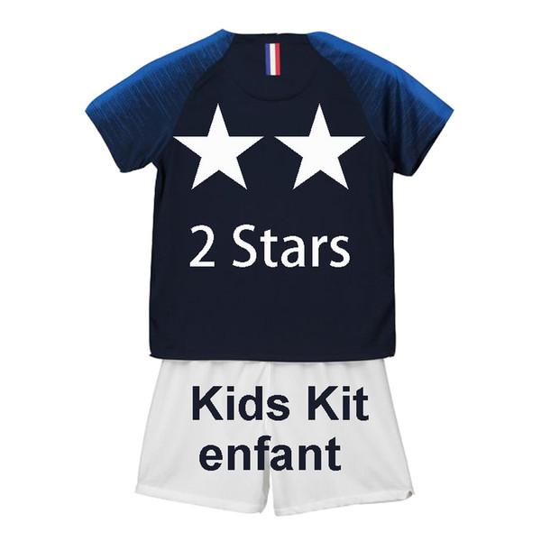 Niños 2018 Inicio
