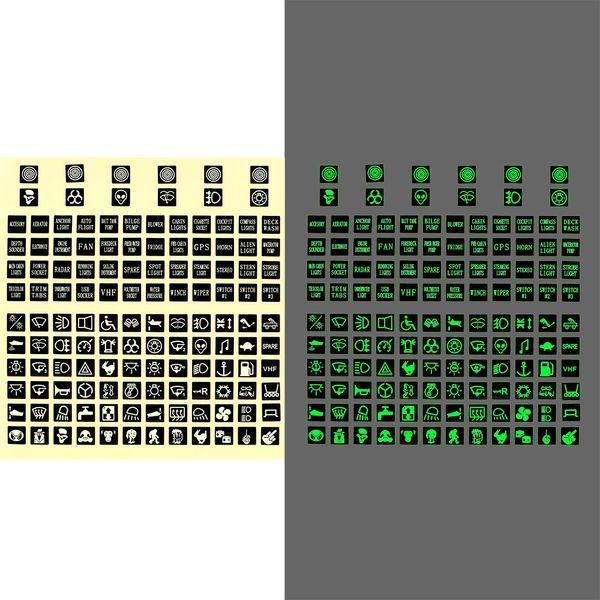 best decorative labels.htm leepee pvc luminous car sticker rocker switch label circuit panel  leepee pvc luminous car sticker rocker