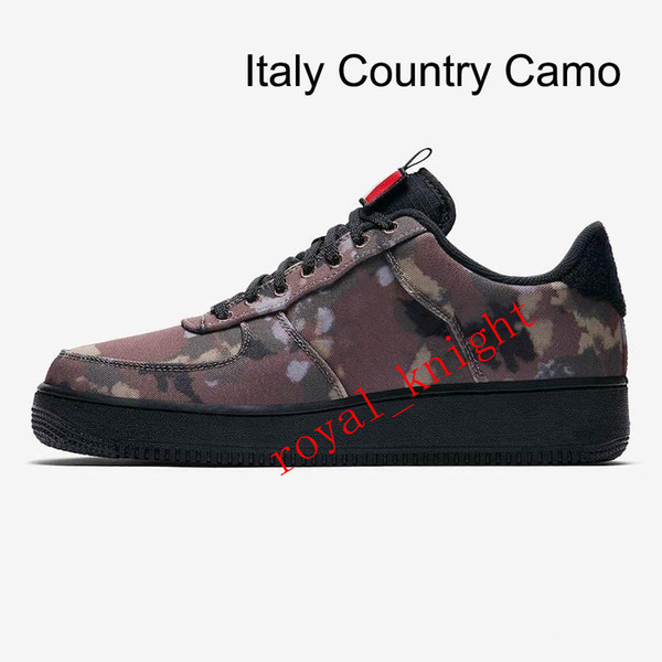 23 Italy Country Camo