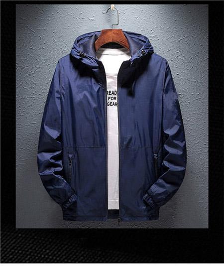 Yeni Marka Tasarımcısı Mens Womens Spor Ceket Kamuflaj Baskılı Ceketler Rüzgarlık Uzun Kollu Doğal Renkler Moda Rüzgarlıklar QSL198275