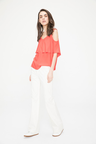 062 Coral Shirt Just Like You Ship from Turkey HB-000740028